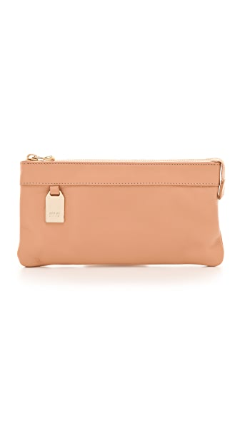 See by Chloe Albane Soft Zip Pouch