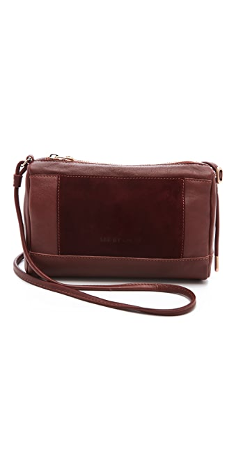 See by Chloe Ambre Small Cross Body Bag