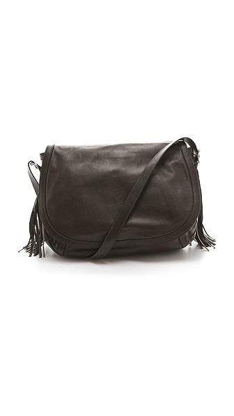 See by Chloe Twin Tassels Shoulder Bag