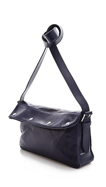 See by Chloe Adele Cross Body Bag
