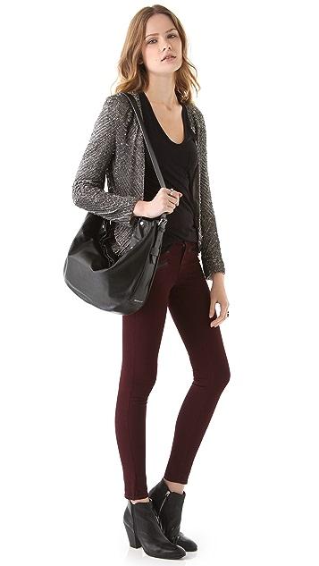 See by Chloe Adele Zipped Day Bag