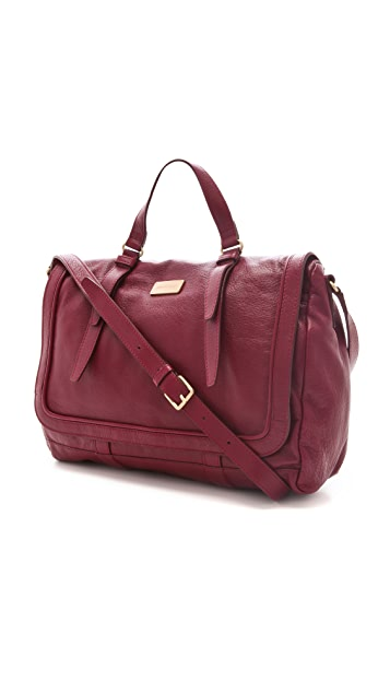 See by Chloe Apolline Zipped School Bag