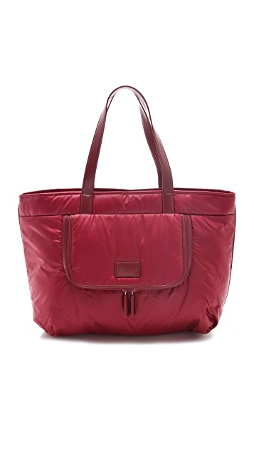 See by Chloe Amandine Zipped Tote