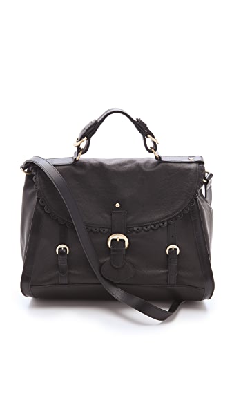 See by Chloe Poya Satchel