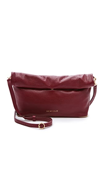See by Chloe Annette Clutch