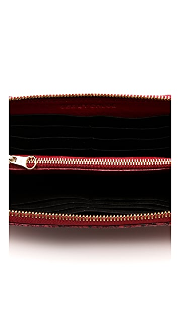 See by Chloe Ambre Zipped Wallet