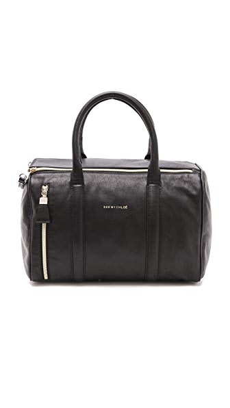 See by Chloe Harriet Duffel Bag