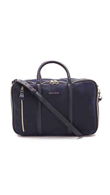 See by Chloe Harriet 24 Hour Bag