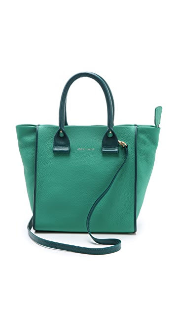 See by Chloe April Small Zipped Tote