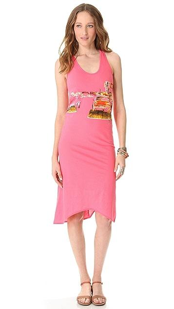 See by Chloe Car Motel Dress