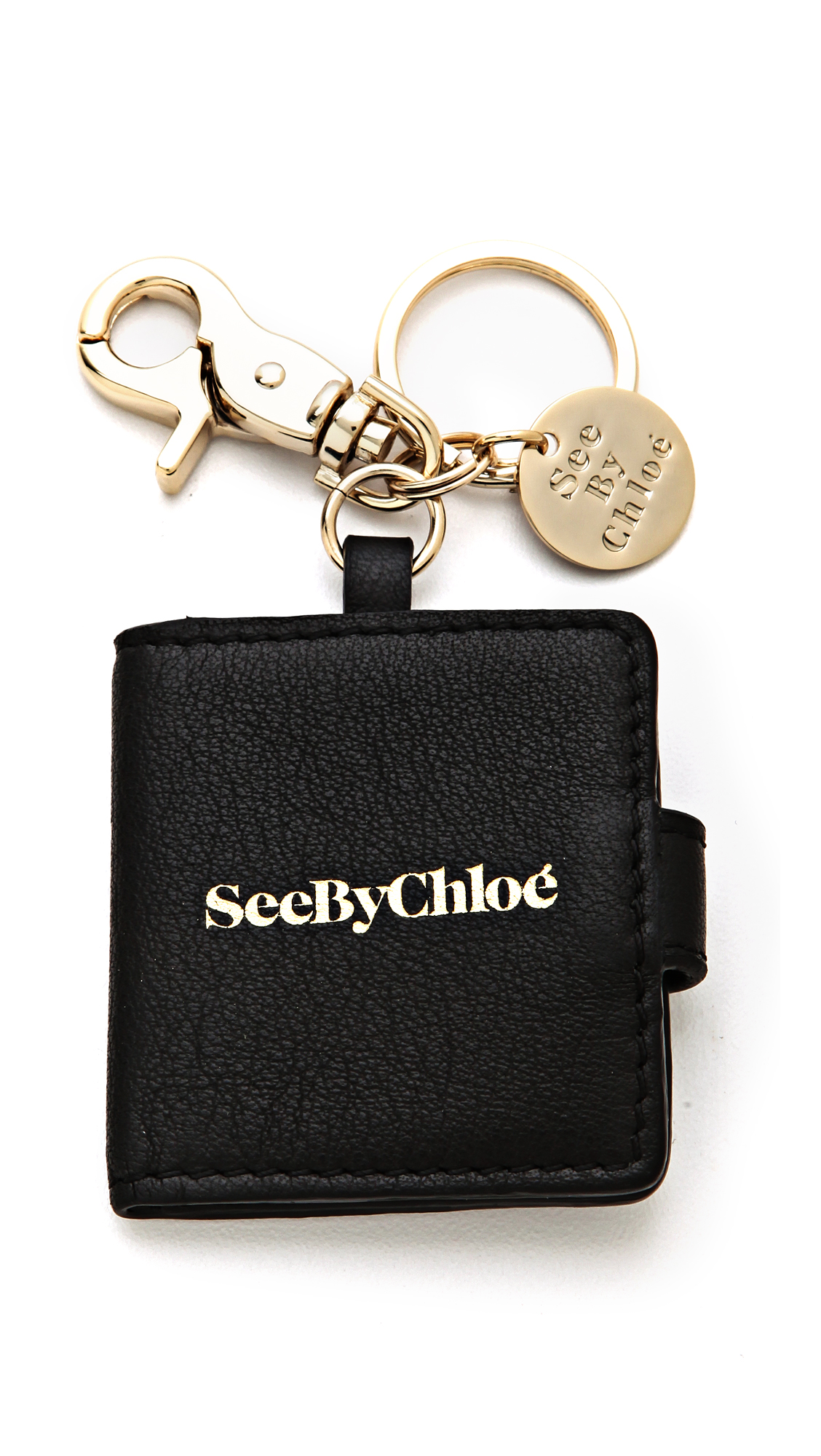 See by chloe picture frame keychain shopbop jeuxipadfo Image collections