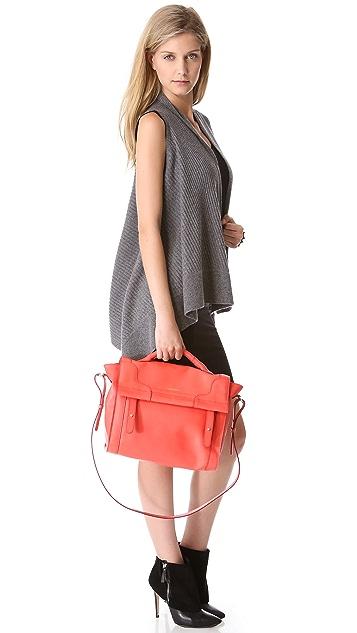 See by Chloe Leather School Bag