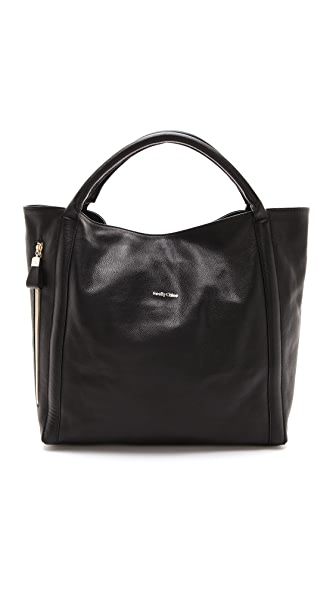 See by Chloe Leather Hobo Bag