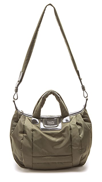 See by Chloe Dida Large Handbag with Shoulder Strap