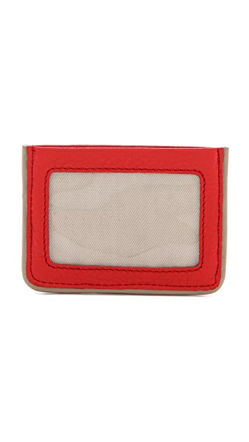 See by Chloe April Pass & Card Holder