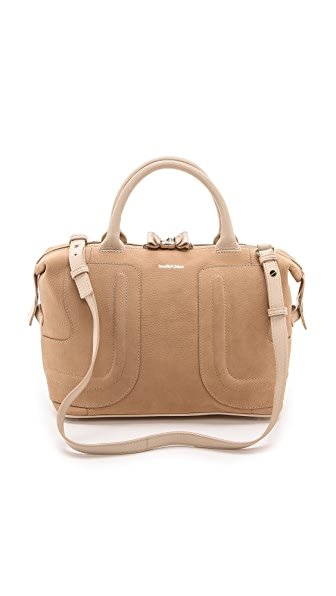 See by Chloe Kay Medium Handbag with Shoulder Strap