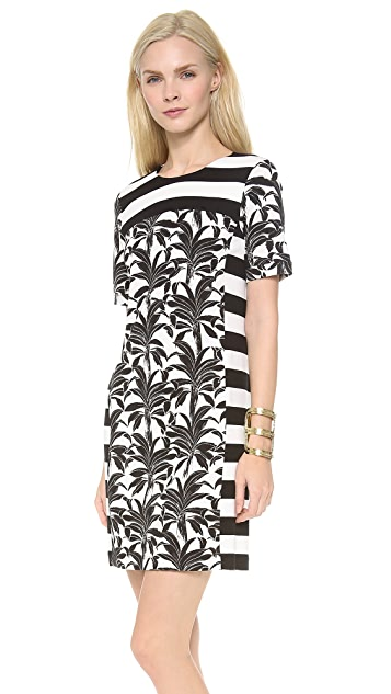 See by Chloe Tee Shirt Dress