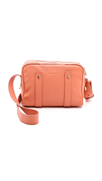 See by Chloe Daisie Zipped Cross Body Bag