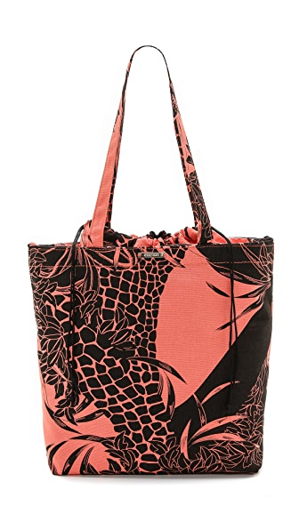 See by Chloe See by Jungle Medium Shopping Bag