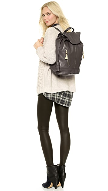 See by Chloe Cherry Backpack
