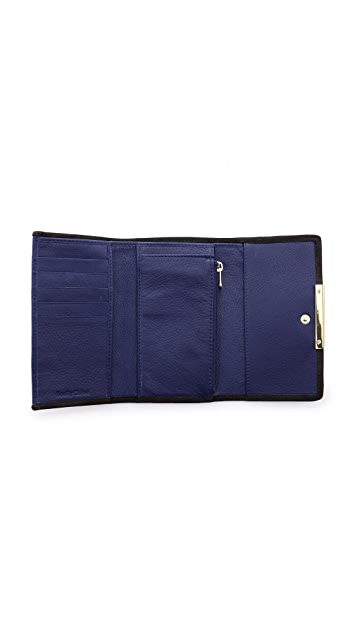 See by Chloe Aster Medium Wallet