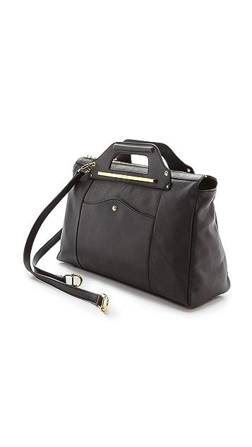See by Chloe Debbi Handbag with Shoulder Strap