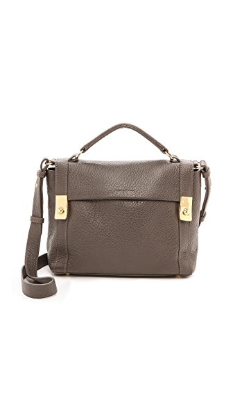 See by Chloe Jill Medium Satchel with Cross Body Strap