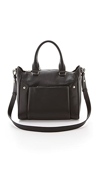 See by Chloe Keren Small Handbag with Shoulder Strap