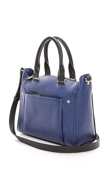 See by Chloe Keren Small Handbag with Shoulder Strap