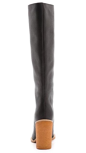 See by Chloe Kiera Tall Boots