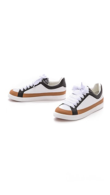 See by Chloe Sam Sneakers