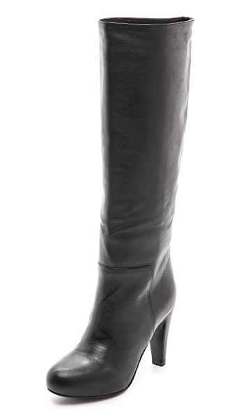 See by Chloe Tall Platform Boots