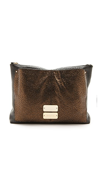 See by Chloe Nellie Medium Evening Pouch