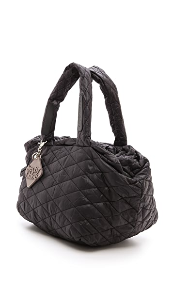 See by Chloe Quilted Shoulder Bag