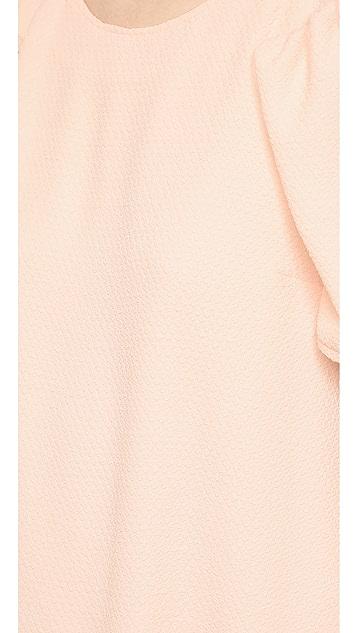 See by Chloe Bottom Tie Dress