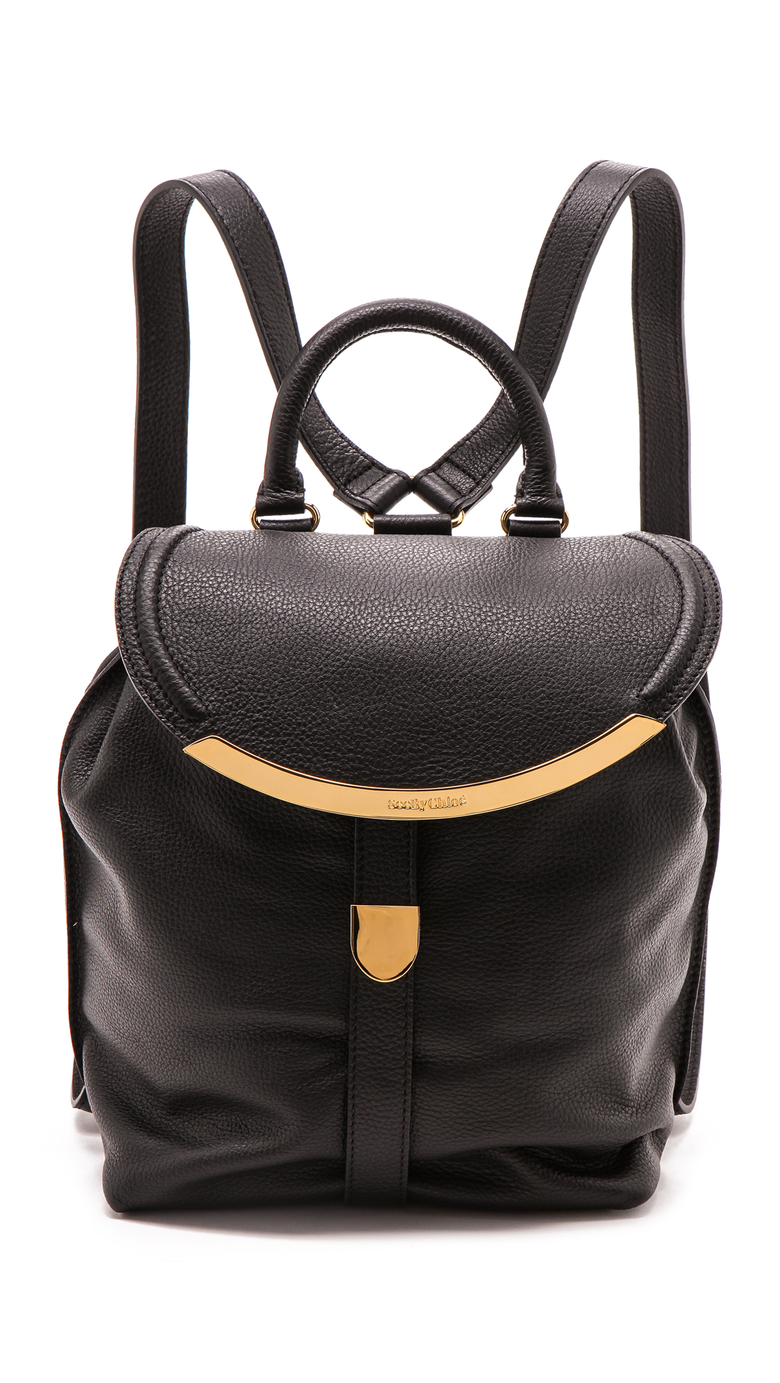 359ee12e9e02 See by Chloe Lizzie Backpack