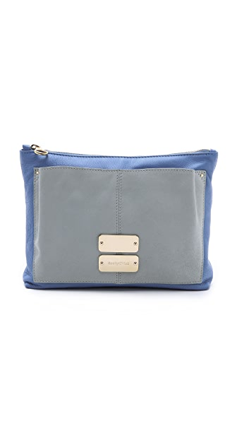 See by Chloe Nellie Small Evening Pouch