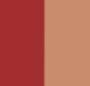 Red/Milk/Nougat
