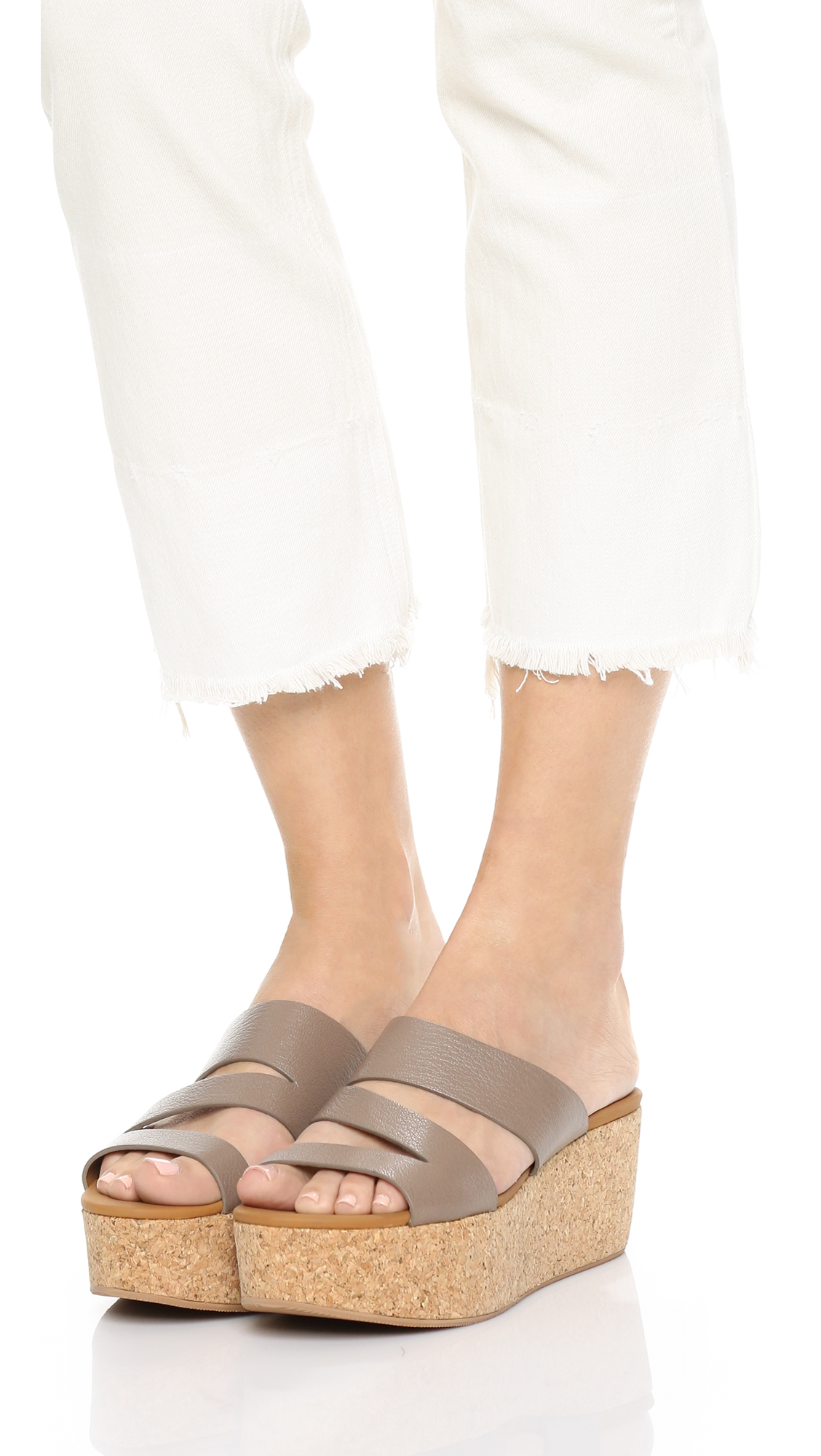 Platform By Chloe See Wedge SandalsShopbop Dania GqSUzpMVL