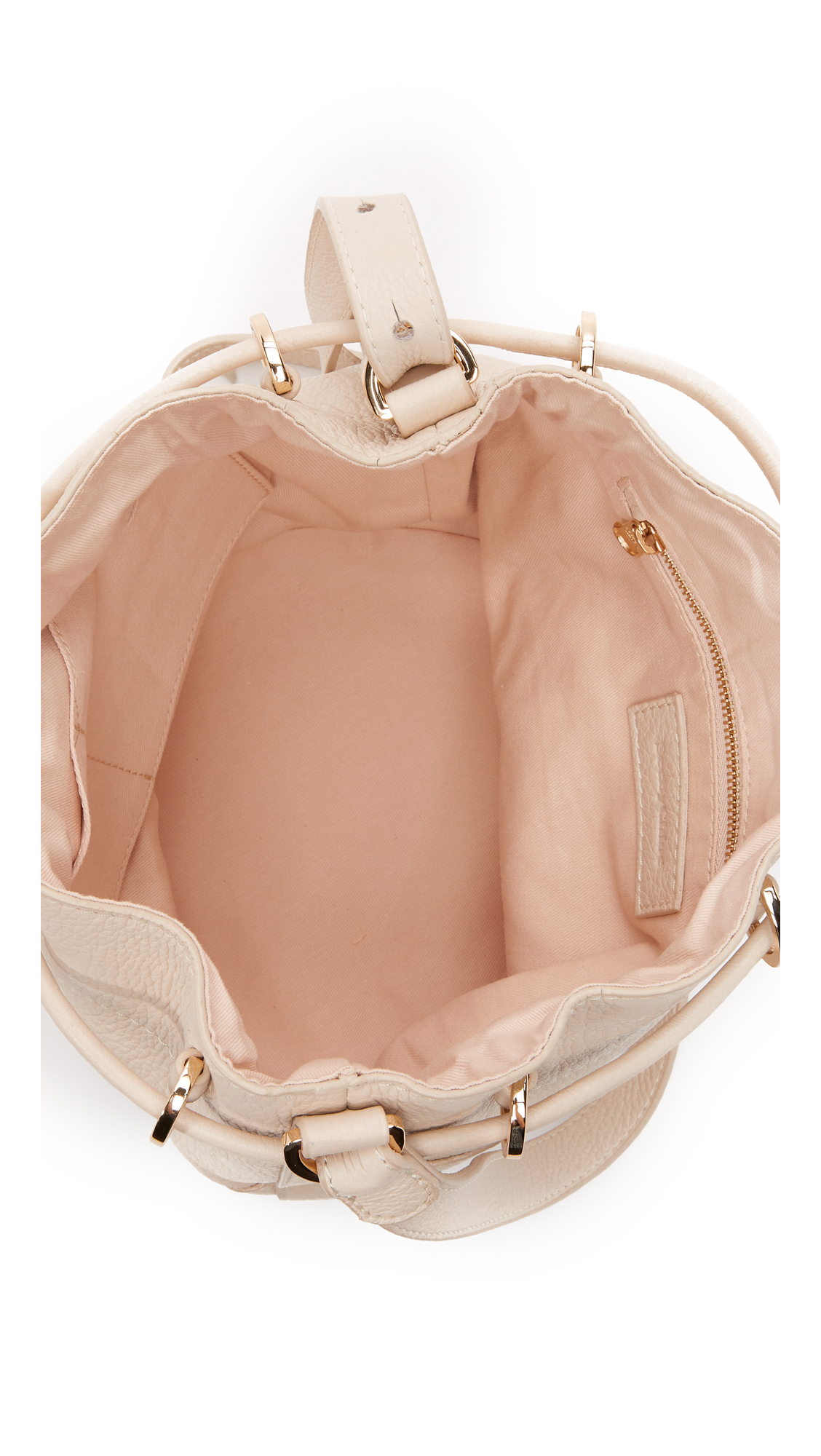 cef642da412c37 See by Chloe Vicki Bucket Bag | SHOPBOP