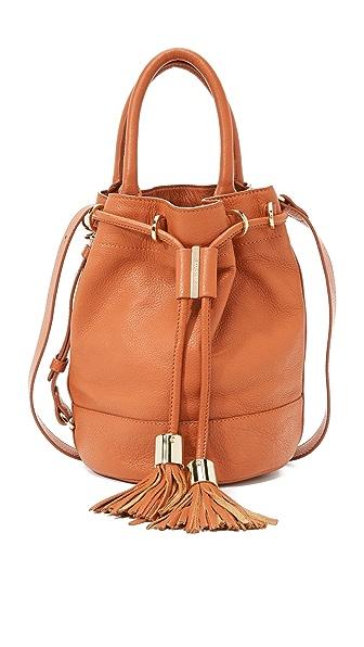 See by Chloe Vicki Large Bucket Bag