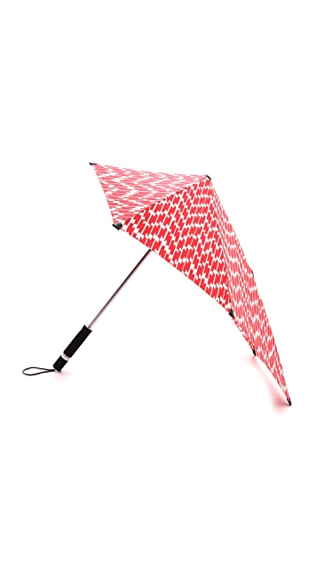 Senz Original Ikat Umbrella