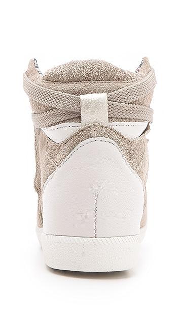 Serafini Manhattan Deauville Sneakers