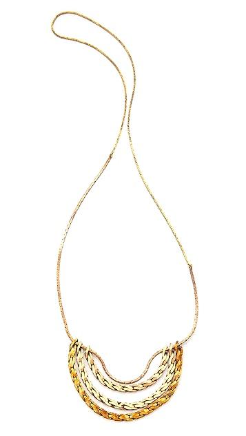 serefina Bay Archetype Chain Necklace
