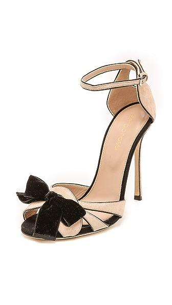 Sergio Rossi Fernice Sandals