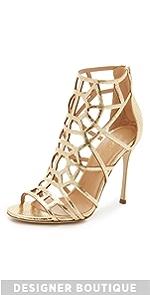Puzzle Sandals                Sergio Rossi