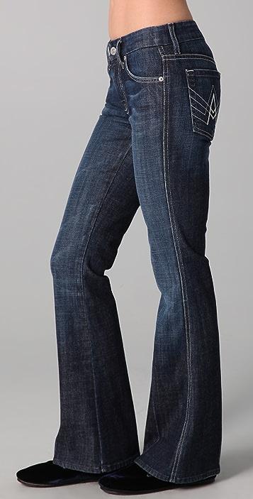 7 For All Mankind A Pocket Flip Flop Jeans