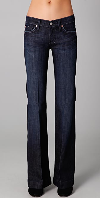 7 For All Mankind Dojo Jeans | 15% off first app purchase with ...