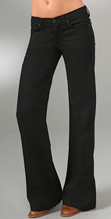 7 For All Mankind The Trouser Jeans