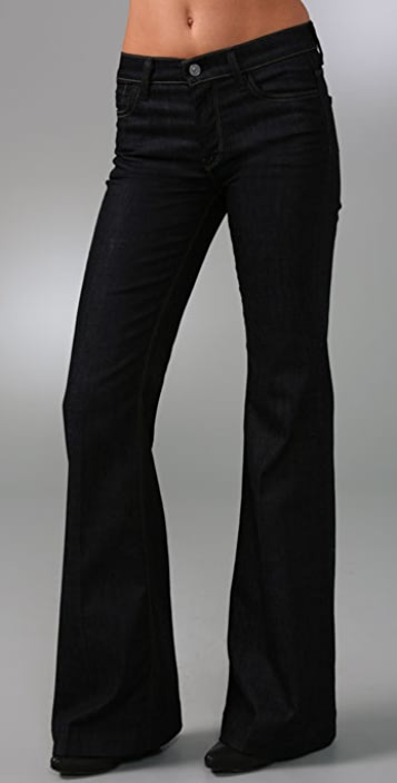 7 For All Mankind Ginger Flare Jeans